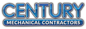 Century mechanical company footer logo